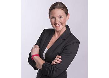 Lubbock eye doctor Dr. Meredith Schneider, OD