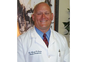 Oklahoma City chiropractor Dr. Micah Carter, DC - FAMILY TREE CHIROPRACTIC OKC