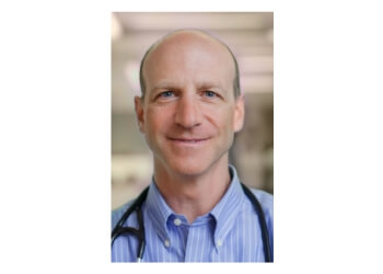 West Valley City primary care physician Micah G. Rosenfield, MD