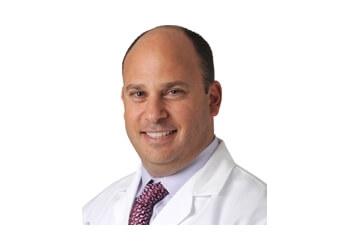 Yonkers orthopedic Michael A Cushner, MD