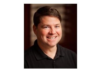 Jacksonville eye doctor Dr. Michael A. Powers, OD