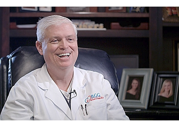Mobile cardiologist Dr. Michael A. Rihner, MD, FACC, FACP