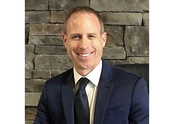 Columbus podiatrist Dr. Michael A. Schreck, DPM, FACFAS