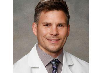 Richmond orthopedic Michael A. Wind, Jr, MD