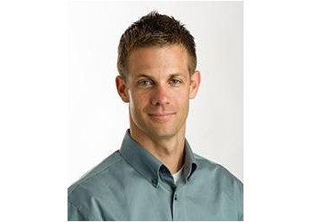 Tucson dentist Dr. Michael Allen, DMD