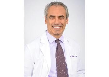 Costa Mesa cosmetic dentist Dr. Michael Ayzin, DDS