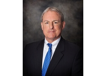 Montgomery eye doctor Dr. Michael B. Bradford, OD