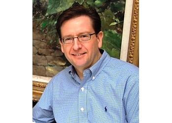 Garland eye doctor Dr. Michael Bollish, OD