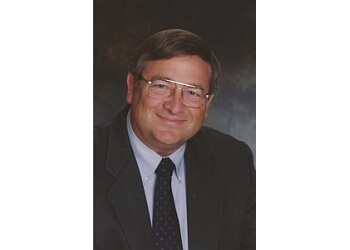 Columbia gynecologist Michael Burks, MD