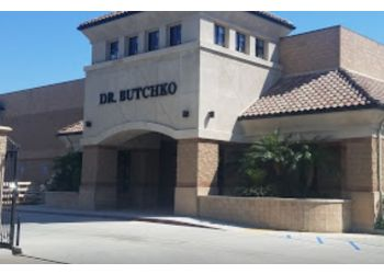 Riverside veterinary clinic Dr. Michael Butchko, DVM