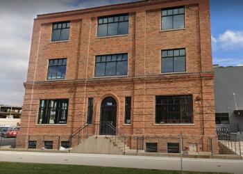 Cedar Rapids psychologist Michael C. March, Ph.D