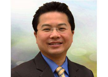 El Monte cardiologist Dr. Michael Cao, MD