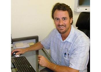 Cape Coral chiropractor Dr. Michael Cartales, DC