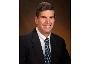Gainesville chiropractor Dr. Michael Chance, DC