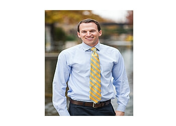 Norman orthodontist Dr. Michael Colt Behrmann,DDS, MSD