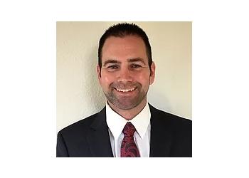 Irvine podiatrist Dr. Michael Coyer, DPM, AACFAS