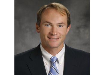 Winston Salem orthopedic Dr. Michael D. Lauffenburger, MD