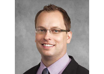 Pomona eye doctor Michael Davis, MD