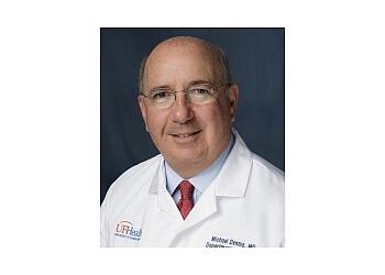 Port St Lucie urologist Dr. Michael Dennis Jr., MD