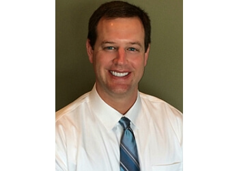 Topeka pediatric optometrist Dr. Michael Deutscher, OD