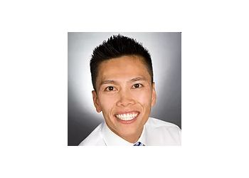 Newark orthodontist Dr. Michael Duong, DDS