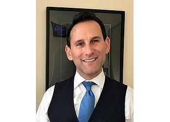 New York dermatologist Michael E.  Eidelman, MD