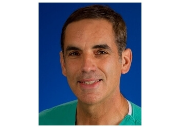 Santa Clara ent doctor Dr. Michael E. Friduss, MD