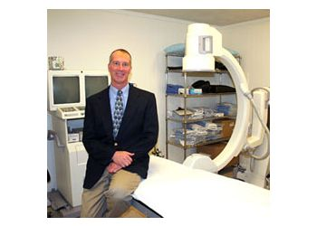 Virginia Beach pain management doctor Michael E. Gauthier, MD