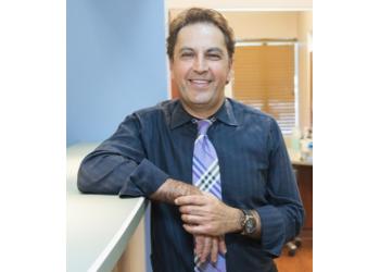 Columbus cosmetic dentist Dr. Michael Firouzian DDS, FAGD, FICCMO