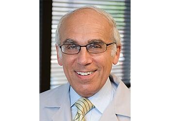 Chicago ent doctor Dr. Michael Friedman, MD