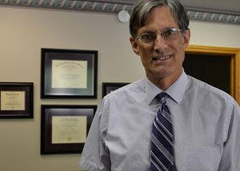 Grand Rapids podiatrist Dr. Michael G. Meyers, DPM