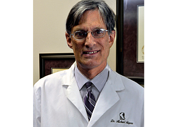 Grand Rapids podiatrist Dr. Michael G. Meyers, DPM