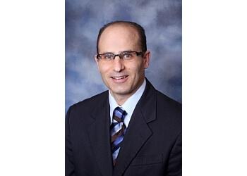 Toledo urologist Michael G Rashid MD, FACS