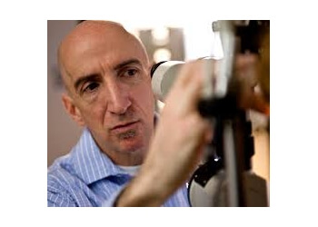 Atlanta eye doctor Dr. Michael Stamboly, OD