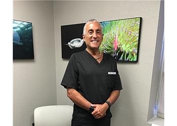 Phoenix podiatrist Dr. Michael H.Dershowitz, DPM, DABFAS, FACFAS