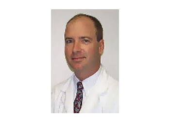 New Orleans ent doctor Dr. Michael Hagmann, MD