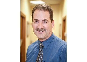 Escondido eye doctor Dr. Michael Haug, OD
