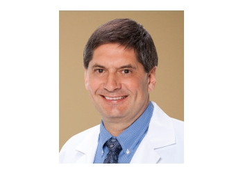 Kansas City gynecologist Dr. Michael J. Barnthouse, MD