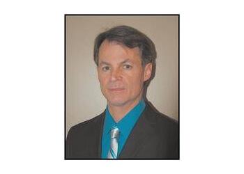 Fayetteville eye doctor Dr. Michael J. Ennis, ODPA
