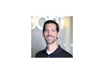 Tempe chiropractor Dr. Michael J. Funicello, DC