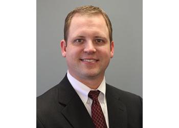 Des Moines eye doctor Dr. Michael J. Kruger, OD