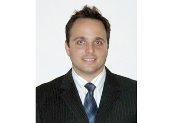 Ann Arbor chiropractor Dr. Michael J. Meath, DC