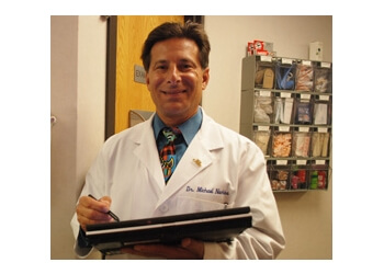 Overland Park podiatrist Dr. Michael J. Nachlas, DPM