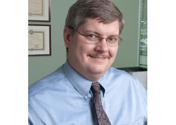 Raleigh endocrinologist Dr. Michael J. Thomas, MD, PH.D