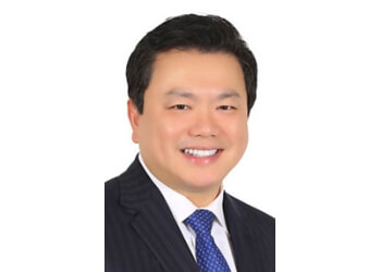New York cosmetic dentist Dr. Michael J. Wei, DDS