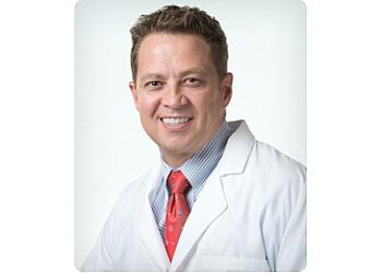 Durham orthodontist Dr. Michael J. Wilson, DDS