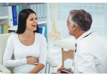 Fayetteville gynecologist Dr. Michael Jones, MD