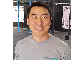 Fullerton physical therapist DR. MICHAEL KO, DPT