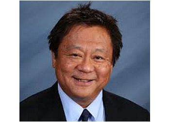 Elk Grove cardiologist Dr. Michael L. Chang, MD