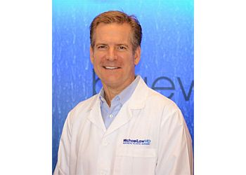 Raleigh plastic surgeon Michael Law, MD